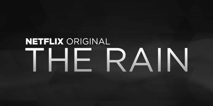 The Rain Netflix 2018