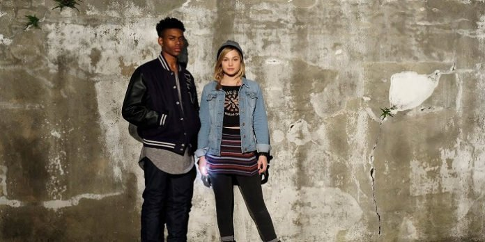 Cloak and Dagger Marvel