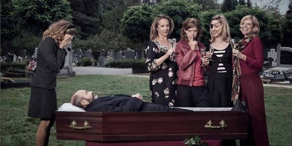 Clan TV Serie 2013