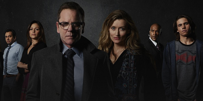 Designated Survivor - Netflix