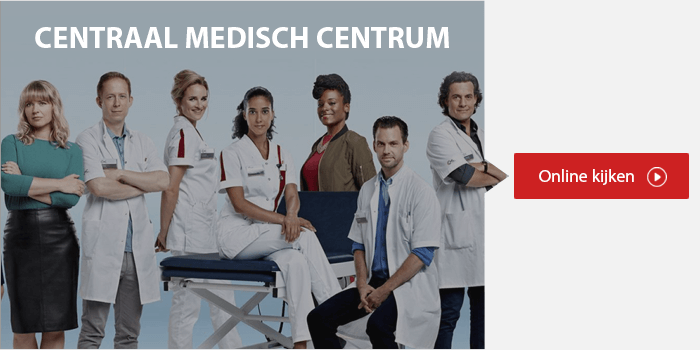 Centraal Medisch Centrum kijken