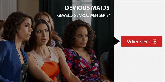 Devious Maids kijken
