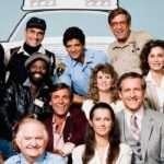 Beste series uit de jaren 80