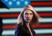 Homeland Carrie Mathison