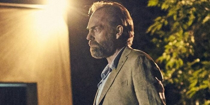 Hugo Weaving Seven Types Of Ambiguity