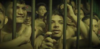 Beruchte gevangenissen: Ewout in de cel