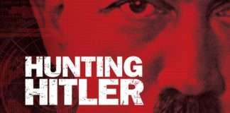Hunting Hitler History