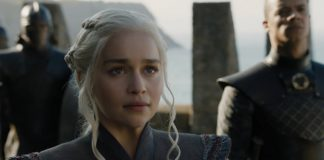 Game of Thrones seizoen 7 Daenerys Dragnstone