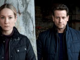 Liar ITV SundanceTV