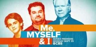 Me, Myself & I CBS