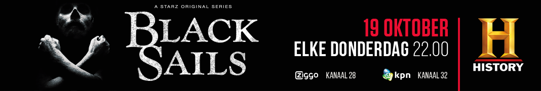 Black Sails kijken