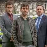 De 10 Beste ITV Series