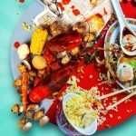 Netflix Documentaires over eten