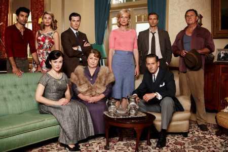 Kijk seizoen 5 van A Place Call Home vanaf 16 augustus op NPO2