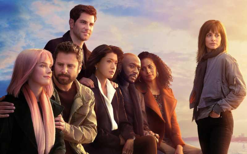 Nieuwe Videoland series: januari 2020