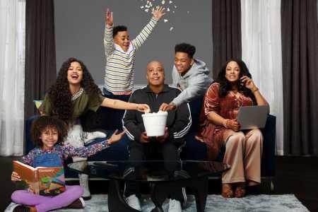 Nieuwe Netflix series: augustus 2018