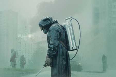 Series zoals Chernobyl…
