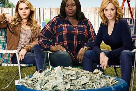Nieuwe Netflix series: juli 2018