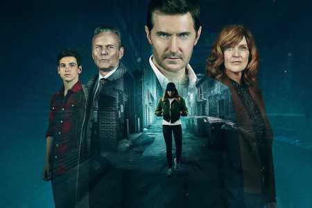 Nieuwe Netflix series: februari 2020